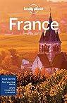 France - 12ed - Anglais par Planet