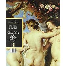 Las Tres Gracias de Rubens
