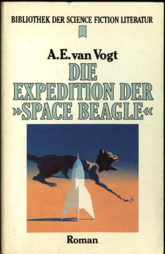 Van Vogt Space Beagle 1992 klein