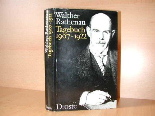 Tagebuch 1907 - 1922