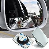 ruspa TRUCK DUCK/® 2 specchietti retrovisori universali per camion trattori roulotte autobus 365 x 190 mm