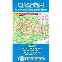 PREALPI CARNICHE/VAL TAGLIAMENTO 013