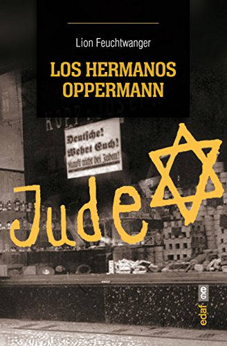 Los Hermanos Oppermann descarga pdf epub mobi fb2