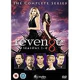 Revenge Season 1-4
