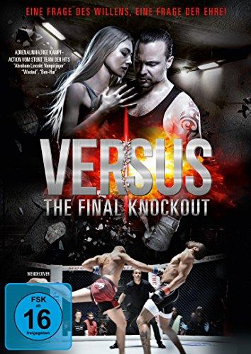 Preisvergleich Produktbild Versus - The Final Knockout