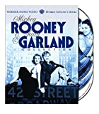 Mickey Rooney & Judy Garland Collection [Import USA Zone 1]