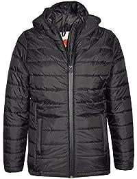 95ae8112f87e Amazon.co.uk  11 yrs - Coats   Jackets   Girls  Clothing