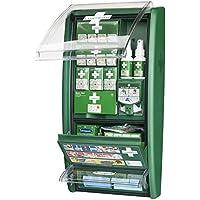 Cederroth First Aid & Burn Station für Verletzungen und Verbrennungen preisvergleich bei billige-tabletten.eu