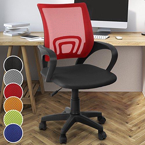 Rivestire sedia ufficio pe96 regardsdefemmes for Sedia da ufficio amazon