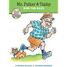Mr. Putter & Tabby Run the Race (Mr. Putter and Tabby)