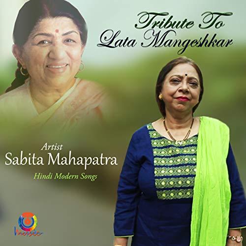 Tribute to Lata Mangeshkar