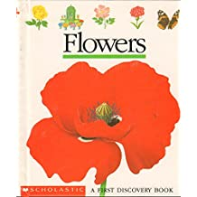 Flowers (First Discovery Books)