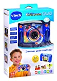 VTech 170803 KidiZoom Duo Camera - Blue