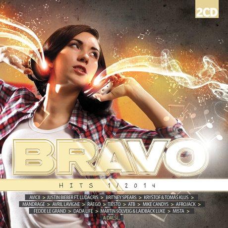 Bravo Hits 2014/1