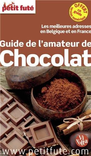 Petit Futé Guide de l'amateur de chocolat
