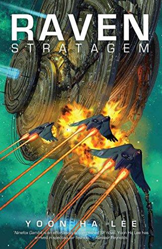 Raven Stratagem (Machineries of Empire)