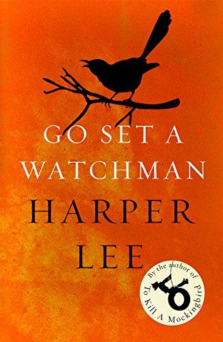 Go Set A Watchman por Harper Lee