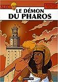 Alix, Tome 27 : Le démon du Pharos