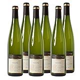 Riesling Rèsèrve d' Alsace Cave de Turckheim AC 2016 Weißwein Frankreich Elsass trocken (6x 0.75 l)