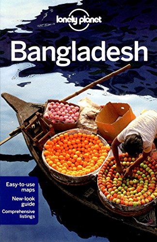 Bangladesh 7 (inglés) (Country Regional Guides) por AA. VV.
