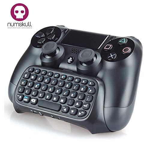 PS4 Teclado Controlador - Playstation 4