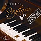 Ragtime Music of Scott Joplin & George Gershwin