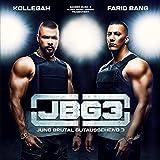 Jung Brutal Gutaussehend 3 - Kollegah & Farid Bang