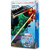 Upper Deck Marvel Ultimate Battles TCG - Starter Deck [Toy]