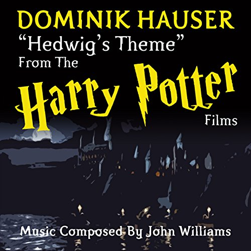 Harry Potter: Hedwig's Theme (...