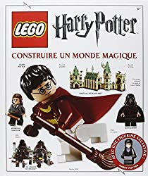 Encyclopédie légo Harry Potter