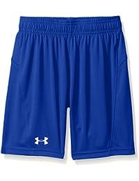Under Armour, Niños, Challenger Knit, azul marino, XL