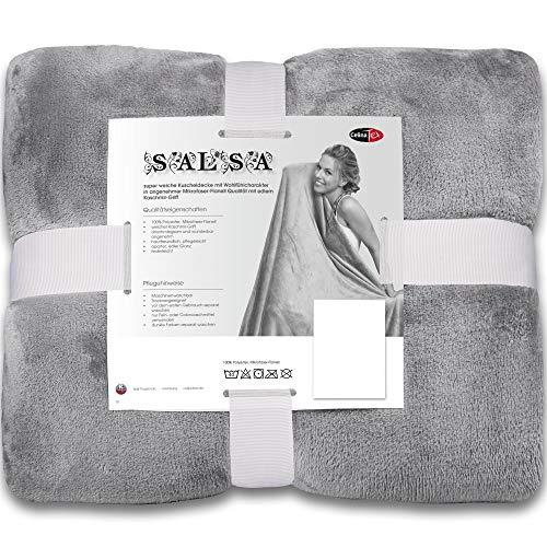 Blankets & Throws Home & Garden Wohndecke Sterne 150x200 Cm Türkis Kuscheldecke Sofadecke Leichte Sommerdecke Durable In Use