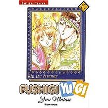 Fushigi Yugi, tome 17