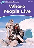 E Readers Best Deals - Dolphin Readers Level 4: Where People Live