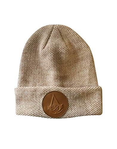 Assassin's Creed – Origins Mütze / Beanie mit Symbol