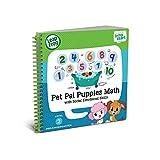 LeapFrog LeapStart - Libro de Actividades para Preescolar, diseño de Cachorros de Mascotas