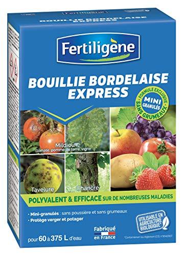 Fertiligène Bouillie Bordelaise Express Granulés, 1,5kg
