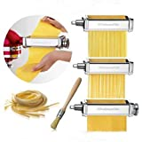 KITCHENAID. Set confeccionador de pâtes accessoire 5ksmpra. Accessoire original 2ans de garantie espagnole