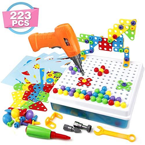 Symiu Mosaique Enfant Puzzle 3D ...