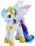 Carletto Ty 41182 - My Little Pony - Prinzessin Celestia, Plüsch, 15 cm -