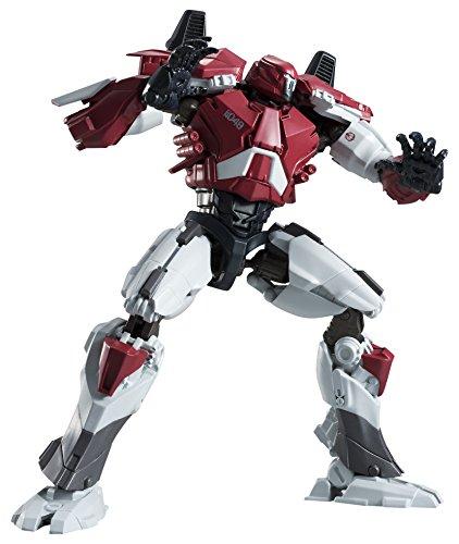 Bandai Tamashii Nationen Roboter Spirituosen Guardian Bravo Action Figur (Pacific Rim Spielzeug)