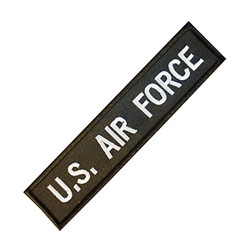 us-air-force-usaf-name-tape-embroidered-milspec-combat-badge-fastener-patch