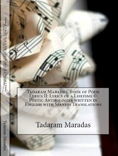 Lyrical Expressions by Tadaram Maradas ©