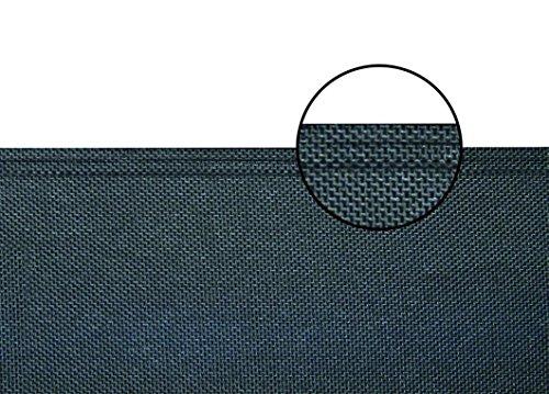 Seitenmarkise 'slim' Sichtschutz Sonnenschutz Windschutz in verschiedenen Größen anthrazit oder beige