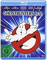 Ghostbusters I & II (2 Discs) (4K Mastered) [Blu-ray] hier kaufen
