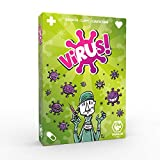 tranjis Games - Virus. Card Game (1138753.62)