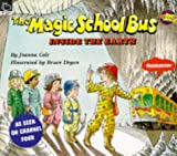 The Inside the Earth (Magic School Bus) by Joanna Cole (1996-05-17)