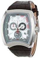 Maserati Reloj de Pulsera para Hombre XL Cronógrafo Cuarzo Piel R8871605004 de Maserati