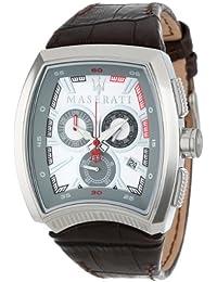 maserati montres bracelet homme montres. Black Bedroom Furniture Sets. Home Design Ideas