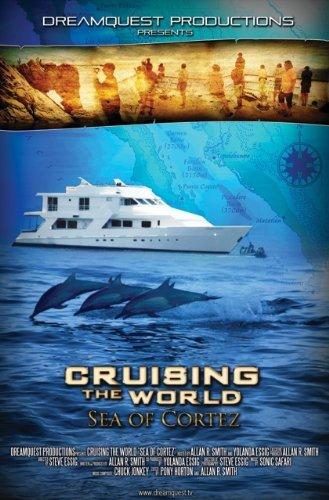 Preisvergleich Produktbild Cruising the World - Sea of Cortez by Yolanda Essig